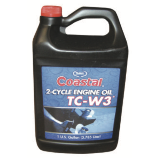 2-Cycle Engine Oil TC-W3TM